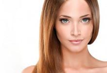 Натуральные средства для макияжа