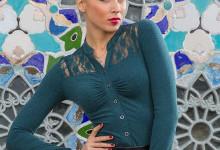 Какие модели женских блузок популярны сегодня?